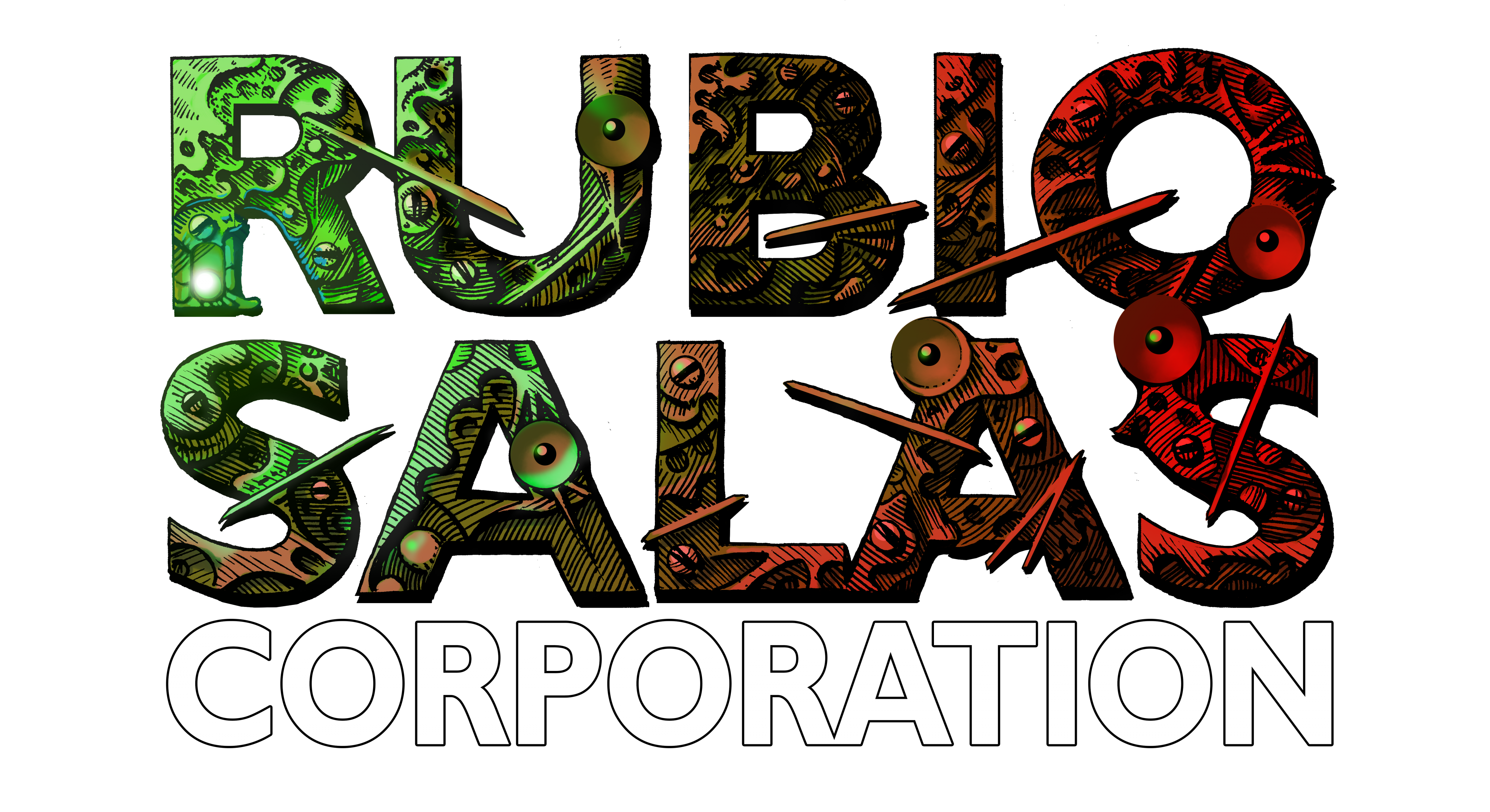 RUBIO SALAS CORPORATION